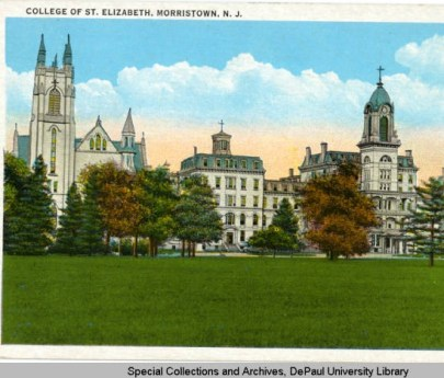 Vincentian history via 200 years of postcards
