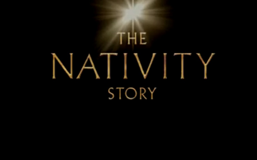Nativity Movie For Kids