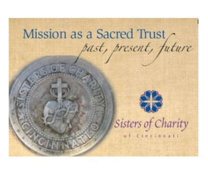 Mission as a Sacred Trust: Past, Present, Future