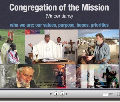 Congregation of the Mission – Jan 25,1617