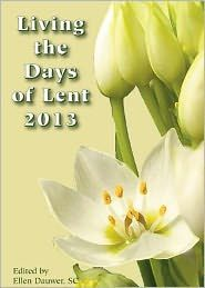Days of Lent 2013