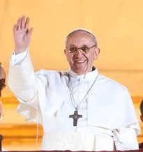 Honoring Pope's request to celebrate