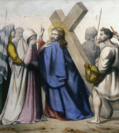 Pope Francis' Stations of the Cross