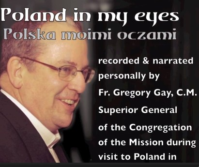 Superior General guides tour of Poland