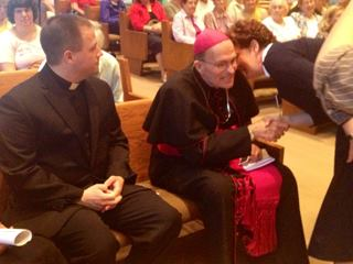 Vincentian Family – Nuns on the Bus