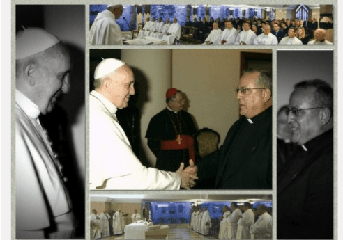 Vatican – The year that was! (video)