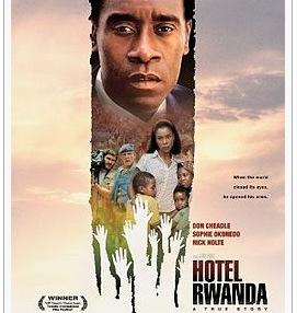 After Hotel Rwanda?