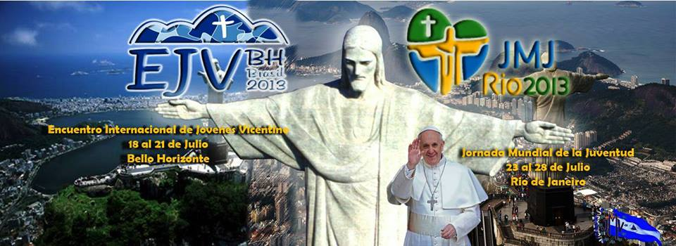 CMGLOBAL links to coverage of WYD