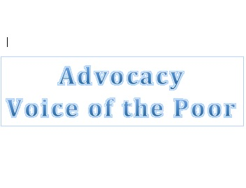 """Vincentian Collaboration and """"Voice of the Poor"""""""