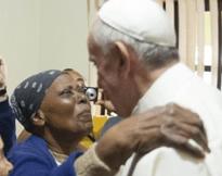 Pope-eyes-poor
