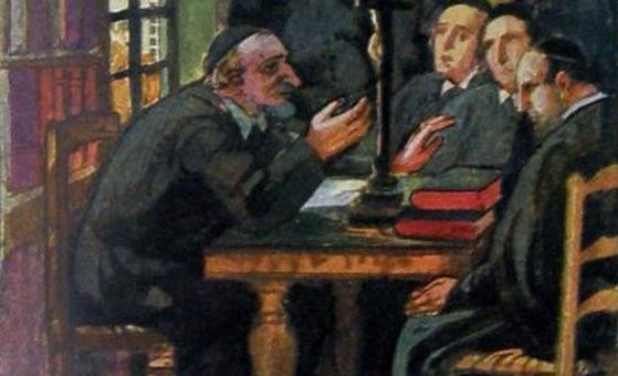Vincent teaching banner