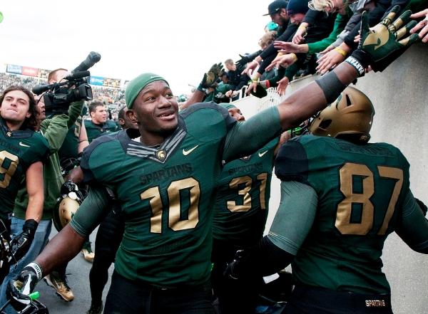 Choosing Seminary over NFL career