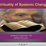Campuzano - SPirituality