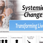 SVDP systemic change site