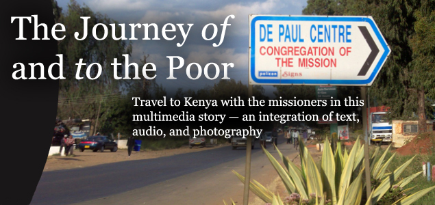 Celebrating the CM journey 1625 to Kenya 2014