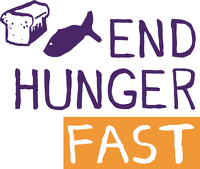 April 4 National Fast to End Hunger