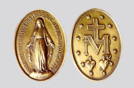Mary, Chosen of the Most Holy Trinity