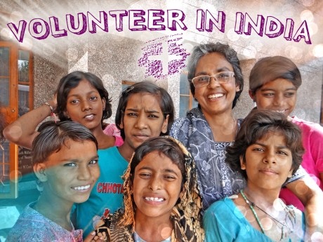 Sisters of Charity Lay Mission experience in India