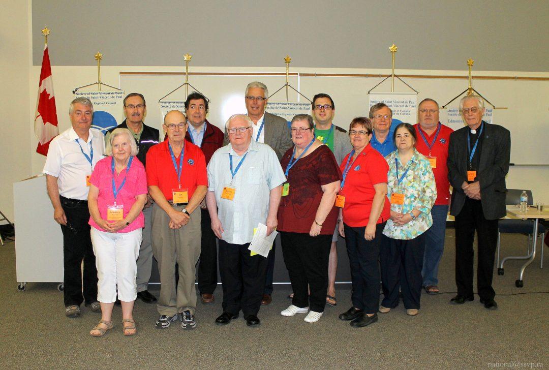 St. Vincent de Paul Society takes stronger advocacy role