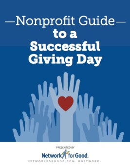 """""""Giving Day"""" – what, why and how"""