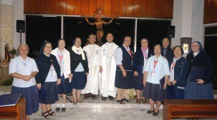 DC participants