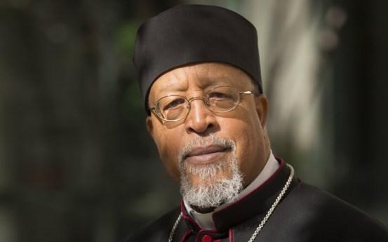 New Vincentian Cardinal Berhaneyesus Demerew Souraphiel (Ethiopia)