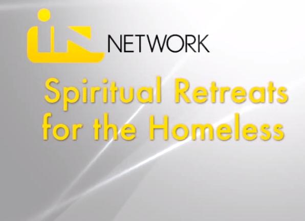 Retreats homeless