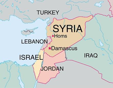 SSVDP Update on Syrian Hostages