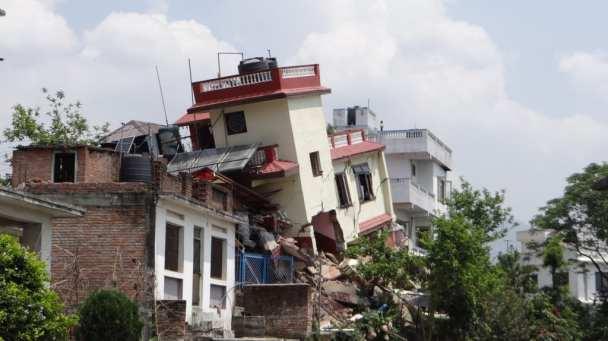 SCN Nepal