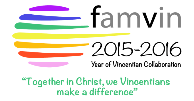 Vincentian charism as lived in various branches of the family