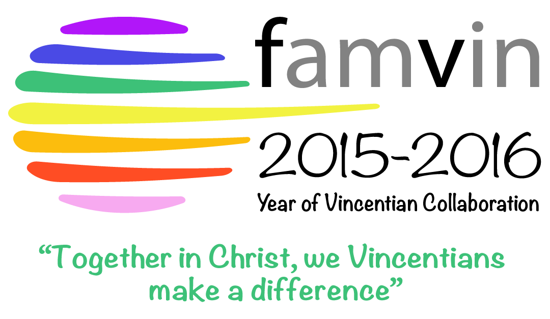 Serve: Vincentians in Partnership