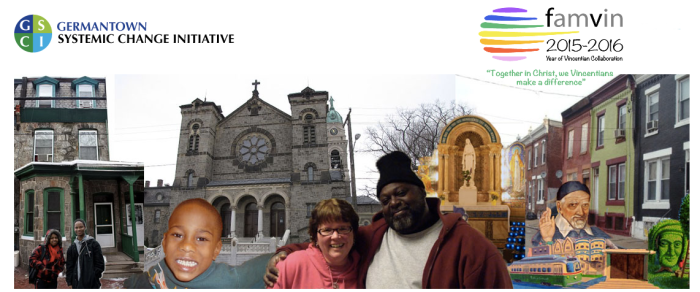 Serve: Germantown Systemic Change Initiative