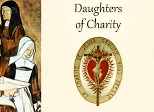 Daughter of Charity exchanged over 14,000 letters with prisoners