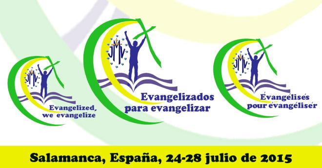 """""""Evangelized we evangelize"""" JMV theme for General Assembly"""