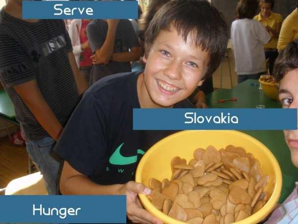 Slovakia Hunger