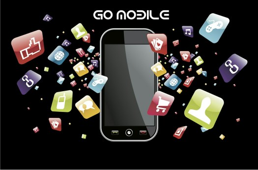 Want New Members? Go Mobile!