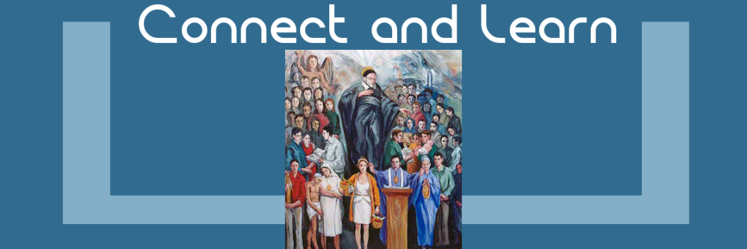Connect and Learn: Sisters of the Visitation of Mary (Hungary)