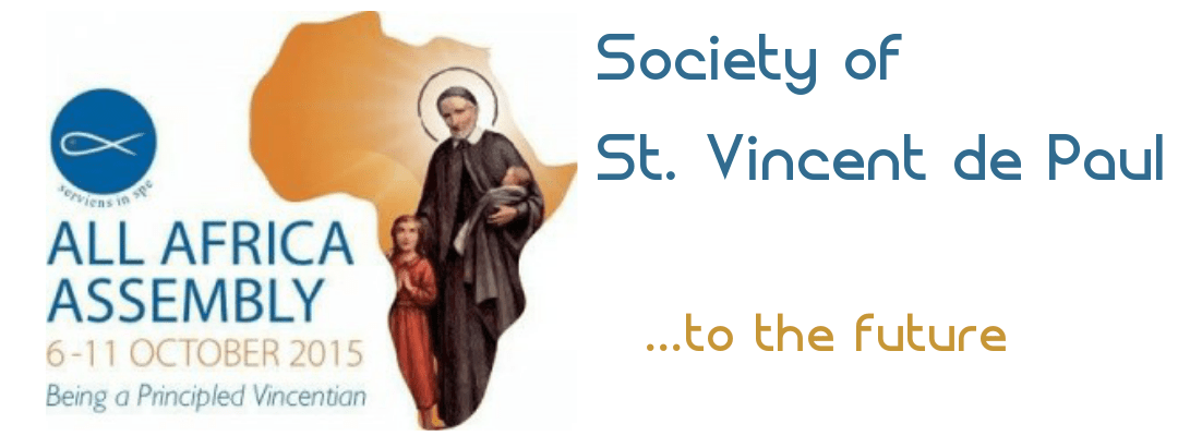 SVDP Africa – Assembly of Hope