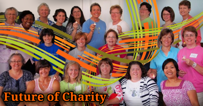 The Future of Charity – January