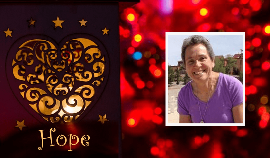 Inter-misson: Moving from fear to hope during Advent