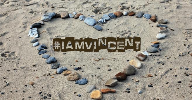 #IamVincent: I am Elizabeth