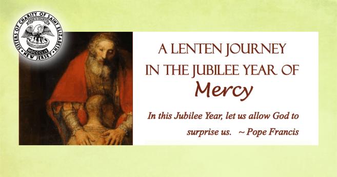 Let God Surprise you during Lent