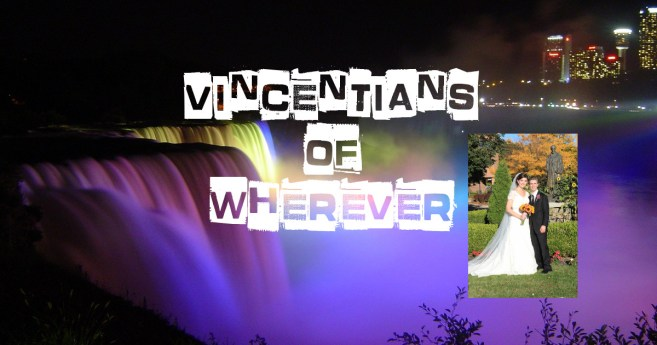Vincentians of Wherever: Service, Ministry and Marriage