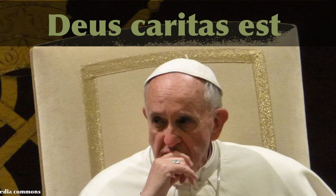 Francis: God is Love