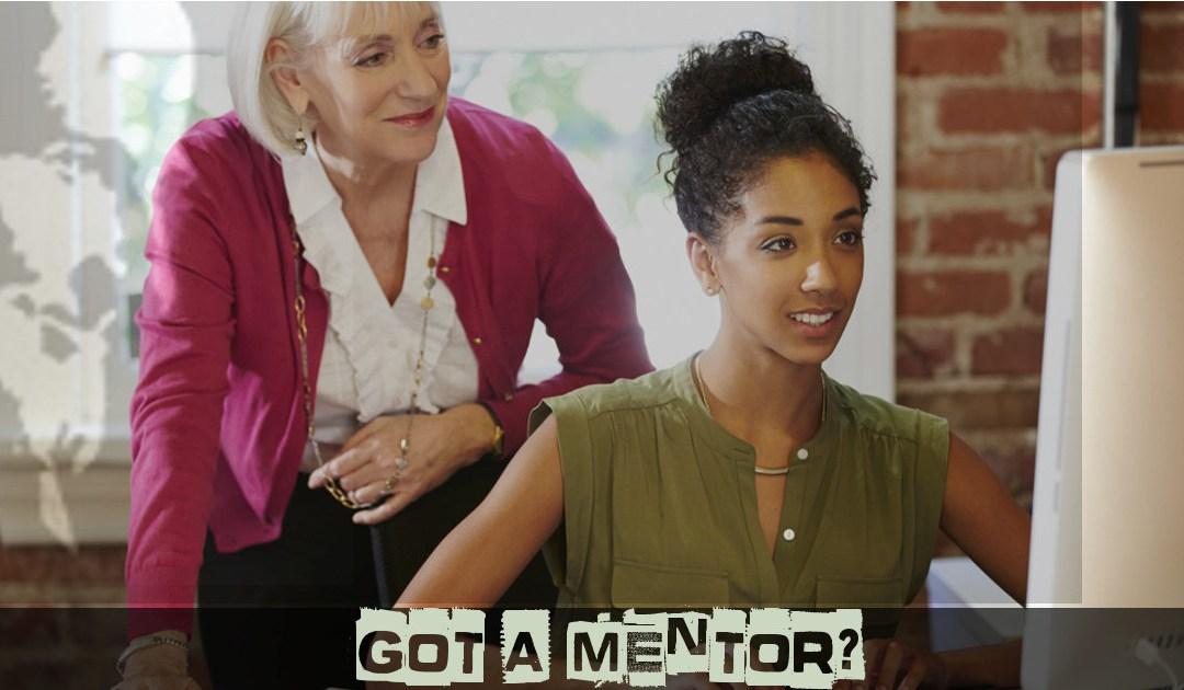 Vincent and mentors