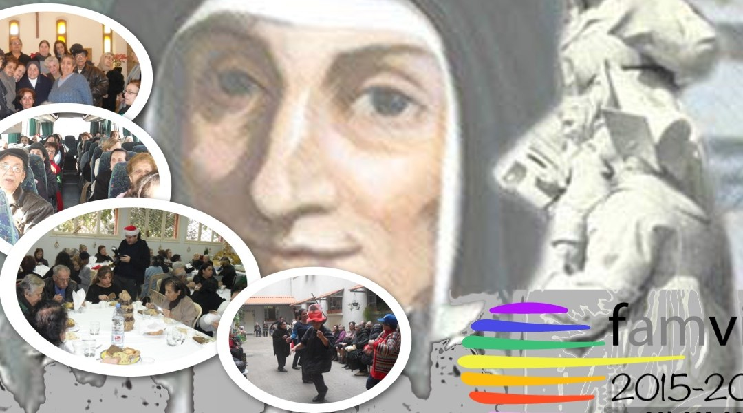 Association Louise de Marillac – Connect and Learn