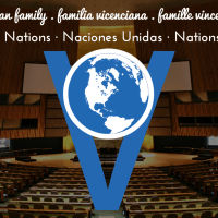Vincentian International Network for Justice, Peace and Integrity of Creation (VIN-JPIC)