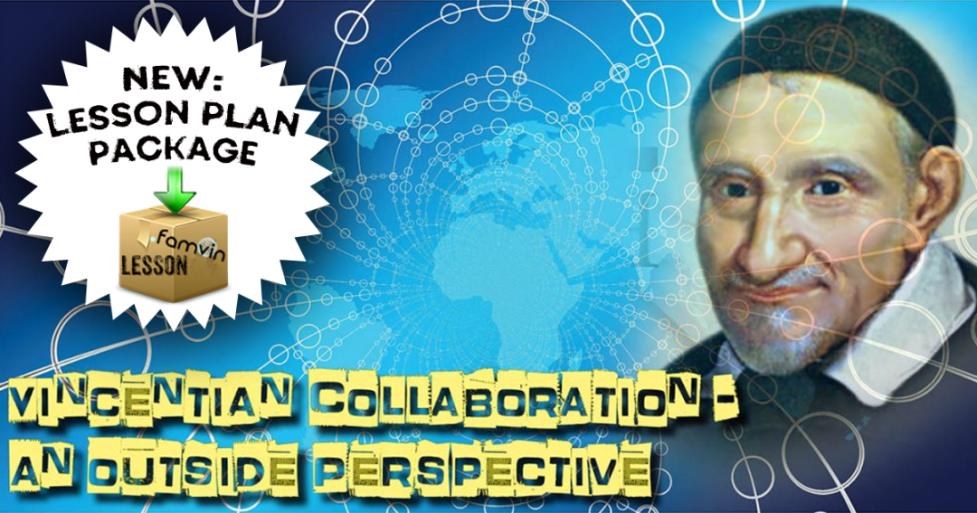 Vincentian Collaboration – An Outside Perspective