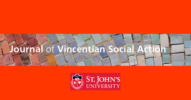 Journal of Vincentian Social Action