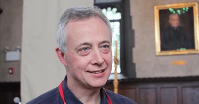 ANNOUNCEMENT – Rev. Father Tomaž Mavrič, CM – new Superior General